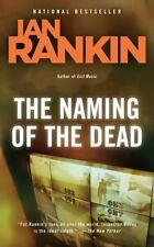 The Naming of the Dead by Ian Rankin (2008, Paperback)