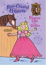 Pony-Crazed Princess: Princess Ellie to the Rescue - Book #1 (Pony-Crazed Prince