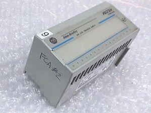 A-B 1794-IV16  Flex I/O.