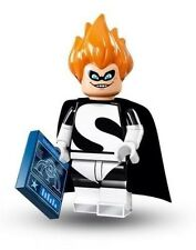 LEGO THE INCREDIBLES SYNDROME DISNEY MINIFIGURE SERIES NEW 71012