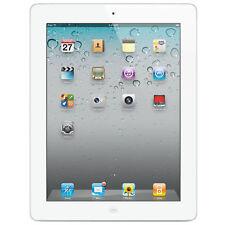 Apple iPad (3rd Generation) Wi-Fi 16GB Tablet - White