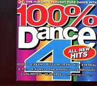100% Dance 4