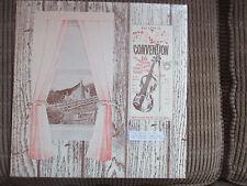 SEALED LP, 43rd ANNUAL OLD FIDDLER'S CONVENTION Album, 1979 Galax Vriginia
