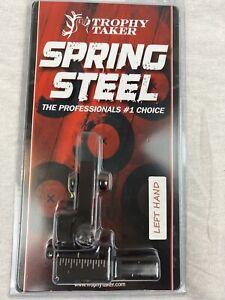 Trophy Taker Spring Steel 2 Pro- Item# 1771 Left Handed