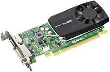 New Dell nVidia Quadro K620 Graphics Video Card 2GB Memory Cuda Cores 384 PCI-E
