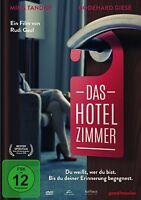 MINA TANDER - DAS HOTELZIMMER  DVD NEU