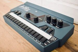 Aviom A-16II Personal monitor mixer in excellent condition-IEM stage mixer