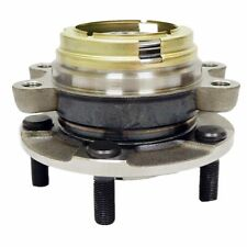New Front AWD Wheel Bearing Hub Assembly Fit 03-12 FX35 06-10 M35 14-18 Q50