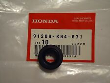 HONDA TRX70 ATC70 TRX90 NEW OEM GEAR SHIFT ER SHAFT OIL SEAL 4671
