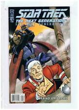 IDW Comics Star Trek The Next Generation The Last Generation #4 Cover B NM- 2009