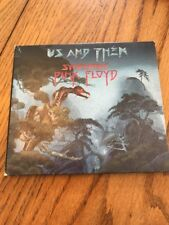 PINK FLOYD-US AND THEM: SYMPHONIC PIN  CD Ships N 24h