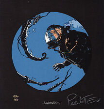 Ex Libris Les Aquanautes / De Aquanauten Parnotte - 2001