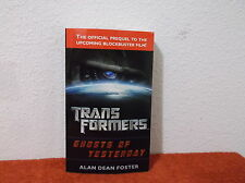 Ghosts of Yesterday by Alan Dean Foster (2007, Paperback)