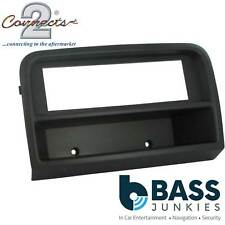 Connects2 CT24FT09 Fiat Croma 2005 On Car Stereo Radio Single Din Fascia Panel