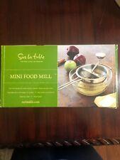 Sur La Table Mini Food Mill