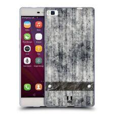 Fundas y carcasas metálicas Para Huawei P8 lite de metal para teléfonos móviles y PDAs