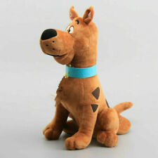 14 Inch Large Size Scooby Doo Dog Plush Toys Soft Stuffed Animals Kids Cute GIft