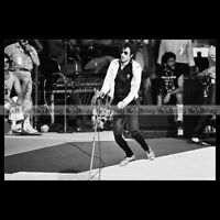 #phs.005067 Photo PETER WOLF THE J. GEILS BAND 1982 Star