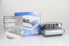 Polaroid 1200 i Sofortbildkamera für Polaroid Imagefilm
