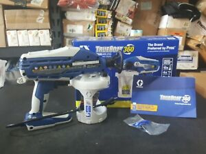 Graco TrueCoat 360, Electric Airless Paint Sprayer, Pre-owned, J4