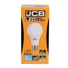 Ampoule 15w LED GLS ES E27 Opale 4000k blanc froid 1560lm (JCB s12506)
