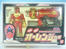 Bandai Sentai Ohranger Power Rangers Zeo Bazooka Morpher Gun EMS from JAPAN