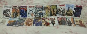 Jonah Hex Vol 2 #30-38, 49- 55, 63, 67-70 DC Comics 2008 Palmiotti Lot of 21