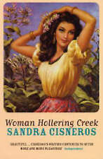 Woman Hollering Creek-ExLibrary