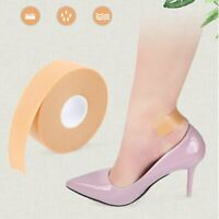 Foot Waterproof Heel Sticker Foam Tape Wear-resistant High-heeled Shoes Patch