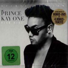 Prince Kay One - Rich Kidz - CD+DVD Deluxe Edition Digipak   HipHop, Rap, R&B