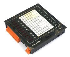 USED SELCO/ NWS M1000 ALARM ANNUNCIATOR 302849, 24V