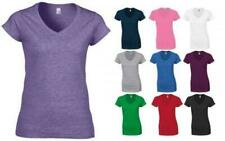 Gildan Casual T-Shirts for Women