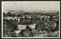 Hampshire. Stockbridge. A Bird's Eye View. Frith Real Photo Postcard