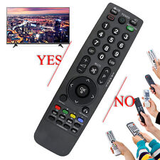 US Universal Remote Control For LG Smart 32LH3000 3D LED LCD HDTV TV Replacement