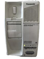 PANASONIC EASA-PHONE MODEL NO. KX-T2388