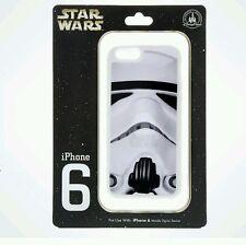 Disney D-Tech iPhone 6 Clip Case - Storm Trooper - NEW - STAR WARS