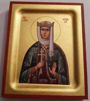 Heilige Ursula von Köln Ikone Ulla Icon icône Ursule St.Orsola Ikona Ula,Urszula