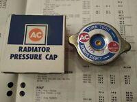 RADIATOR PRESSURE CAP - FITS: MG MGA SPORTS / MAGNETTE ZA / MIDGET TF (1953-62)