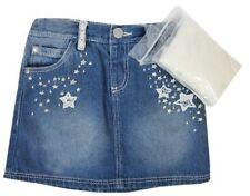 Faldas azul para niñas de 0 a 24 meses
