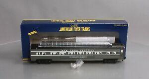 American Flyer 6-49942 S Scale New York Central Full Vista Dome LN/Box