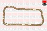 FAI Oil Sump Pan Gasket SG434  - BRAND NEW - GENUINE - 5 YEAR WARRANTY