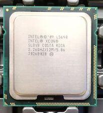 SLBV8 Intel Xeon L5640 2.26GHz Six Core (AT80614005133AB) Processor