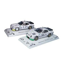 Falcon 00301 Team Pack Porsche 924GTP Le Mans 1981 No.1 +36 Limited Edition 1:32