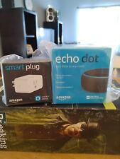Amazon Echo Dot Generation 3