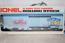 O Scale Trains Lionel Ruffles Billboard Reefer 9813