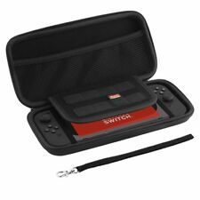 Nintendo Switch Taschen & Schutzhüllen, Simpeak Tasche Case Harte Reise Hülle