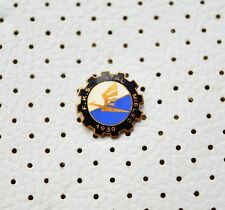 FKS STAL MIELEC Soccer Club-Poland Vintage Pin Badge