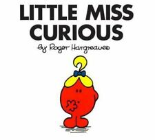 Little Miss Curious (Mr. Men and Little Miss) by Hargreaves, Roger