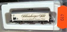 Schlumberger Vin Mousseux, Kolls 89002 Märklin 8600 Échelle Z 1/220 419
