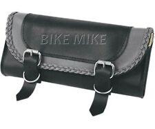 Sac à outils Rouleau d'outils Gray TONNERRE outil sac noir gris 30,5x6,4x12,5